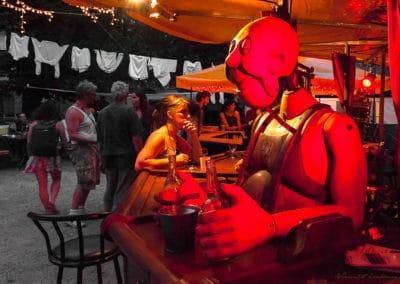 Le Bar Animé - 006