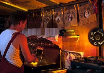 Le Bar Animé - 008